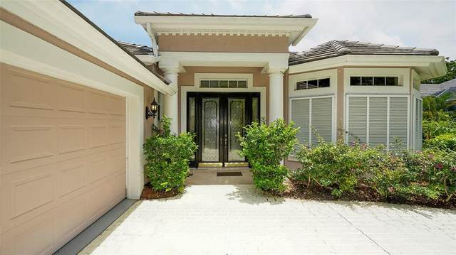 20 Bishops Court Road, Osprey, FL 34229 (MLS #A4503007) :: Rabell Realty Group