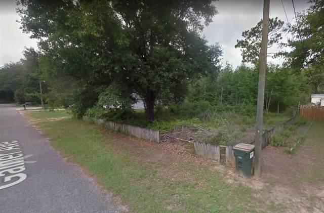 4483 Gainer Avenue, Milton, FL 32583 (MLS #A4503018) :: Everlane Realty