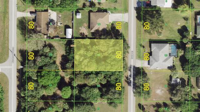 1239 Guild Street, Port Charlotte, FL 33952 (MLS #A4503048) :: Everlane Realty