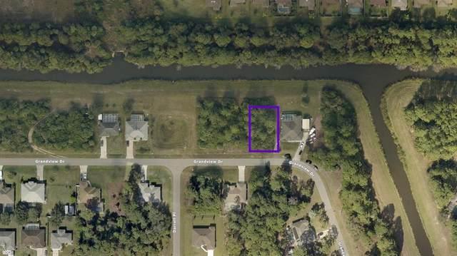 Grandview Drive, North Port, FL 34288 (MLS #A4503051) :: Everlane Realty