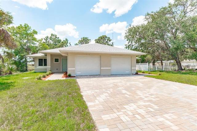10101 Amicola Street, Port Charlotte, FL 33981 (MLS #A4503052) :: Coldwell Banker Vanguard Realty