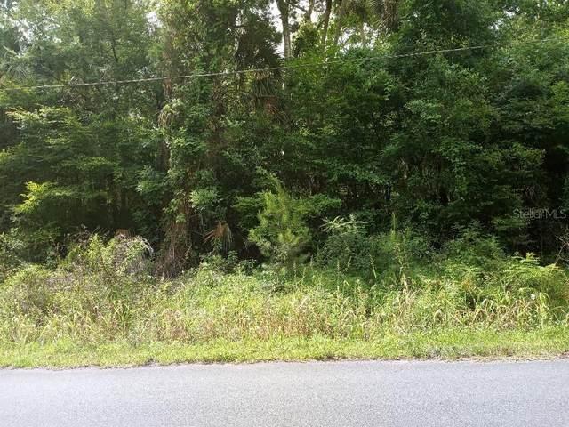 River Road, Astor, FL 32102 (MLS #A4503057) :: Griffin Group