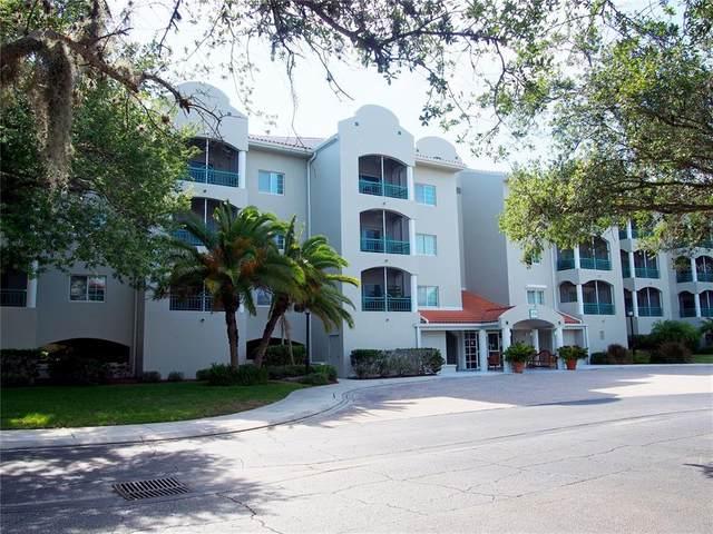 3731 Sarasota Square Boulevard 305-D, Sarasota, FL 34238 (MLS #A4503085) :: Godwin Realty Group