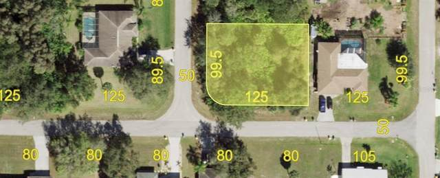 17364 Holmes Avenue, Port Charlotte, FL 33948 (MLS #A4503106) :: Frankenstein Home Team