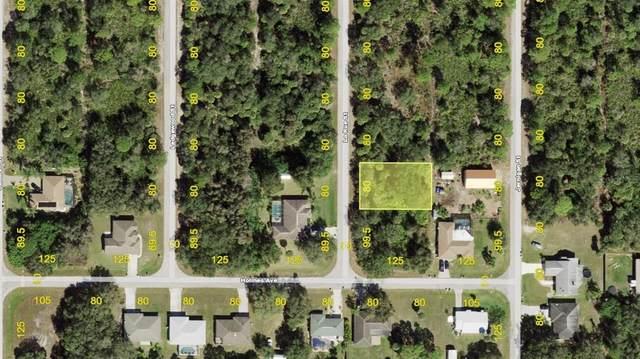 3486 La Rue Street, Port Charlotte, FL 33948 (MLS #A4503111) :: Frankenstein Home Team