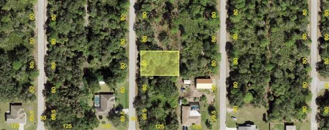 3478 La Rue Street, Port Charlotte, FL 33948 (MLS #A4503120) :: Frankenstein Home Team