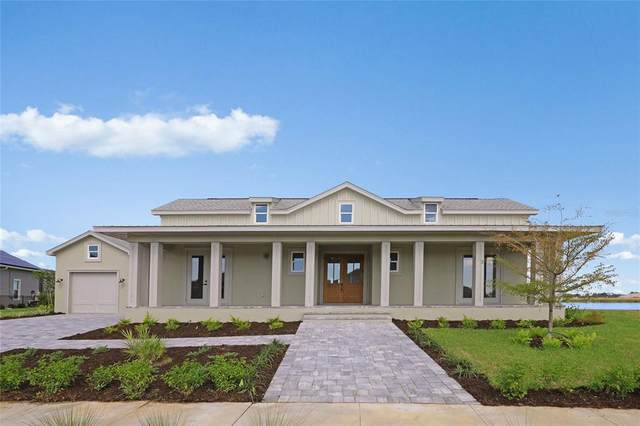 17205 Bullhorn Circle, Punta Gorda, FL 33982 (MLS #A4503142) :: Team Turner