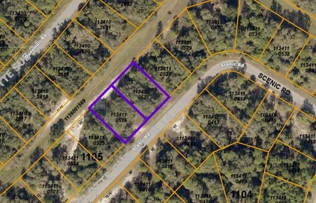 1134110526 & 1134110 Scenic Road, North Port, FL 34288 (MLS #A4503146) :: The Price Group