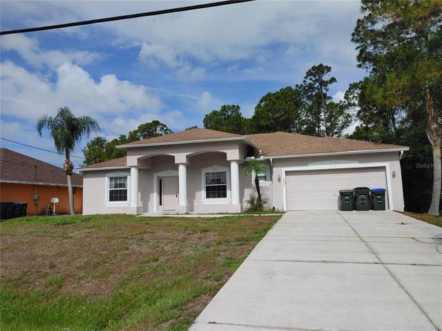 1279 Jeannin Drive, North Port, FL 34288 (MLS #A4503156) :: Your Florida House Team