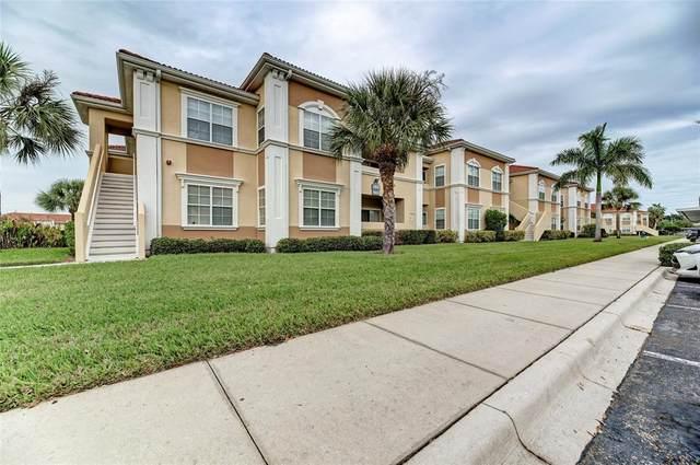 1025 Villagio Circle #108, Sarasota, FL 34237 (MLS #A4503166) :: Team Turner