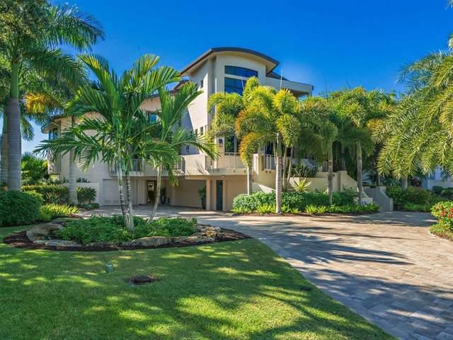 3314 Sabal Cove Lane, Longboat Key, FL 34228 (MLS #A4503167) :: Florida Real Estate Sellers at Keller Williams Realty