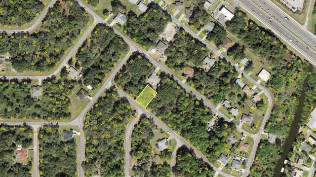 268 Camden Lane, Port Charlotte, FL 33953 (MLS #A4503201) :: RE/MAX Marketing Specialists