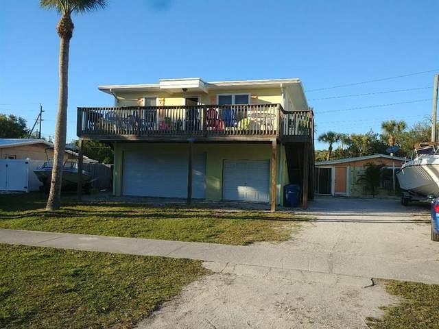 341 Avenida De Mayo, Sarasota, FL 34242 (MLS #A4503217) :: Kelli and Audrey at RE/MAX Tropical Sands
