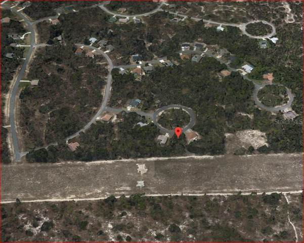 11 Apple Court, Homosassa, FL 34446 (MLS #A4503242) :: The Hustle and Heart Group