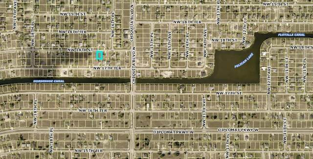 1624 NW 18TH Street, Cape Coral, FL 33993 (MLS #A4503253) :: The Robertson Real Estate Group