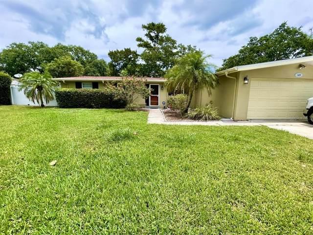 1409 Drum Street, Clearwater, FL 33764 (MLS #A4503306) :: Charles Rutenberg Realty