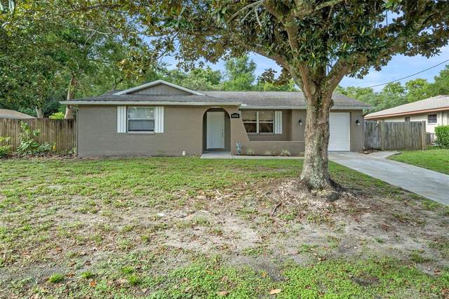 1195 Larkin Road, Spring Hill, FL 34608 (MLS #A4503320) :: Cartwright Realty