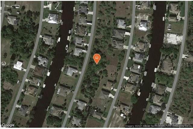 9271 Rosebud Circle, Port Charlotte, FL 33981 (MLS #A4503332) :: The Robertson Real Estate Group