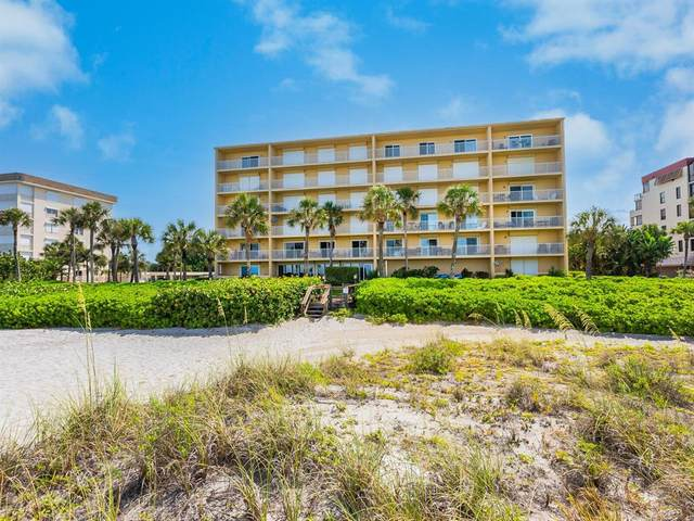 4311 Gulf Of Mexico Drive #203, Longboat Key, FL 34228 (MLS #A4503348) :: Florida Real Estate Sellers at Keller Williams Realty