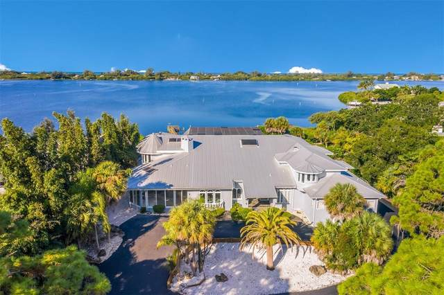 1185 Bayshore Drive, Englewood, FL 34223 (MLS #A4503360) :: Rabell Realty Group