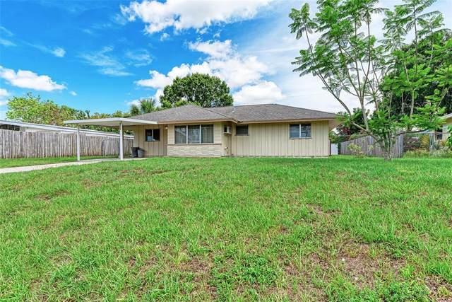 3323 Andrea Street, Sarasota, FL 34235 (MLS #A4503375) :: Zarghami Group
