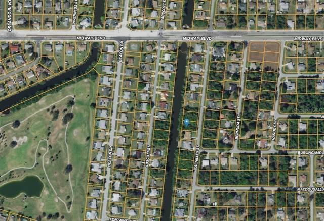 2197 Achilles Street, Punta Gorda, FL 33980 (MLS #A4503382) :: RE/MAX Local Expert