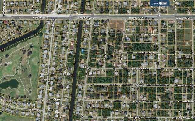 2189 Achilles Street, Punta Gorda, FL 33980 (MLS #A4503389) :: RE/MAX Local Expert