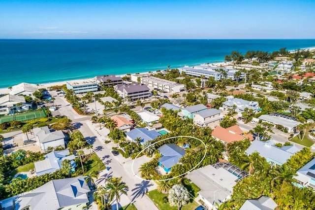 208 68TH Street, Holmes Beach, FL 34217 (MLS #A4503390) :: Pepine Realty