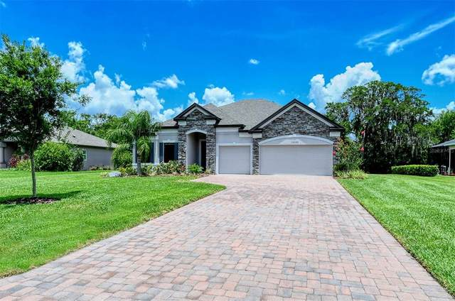 16320 26TH Street E, Parrish, FL 34219 (MLS #A4503396) :: The Light Team