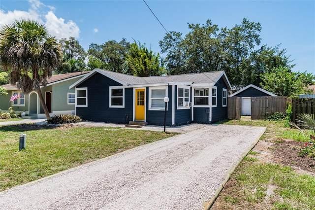 2432 Arapaho Street, Sarasota, FL 34231 (MLS #A4503398) :: Dalton Wade Real Estate Group