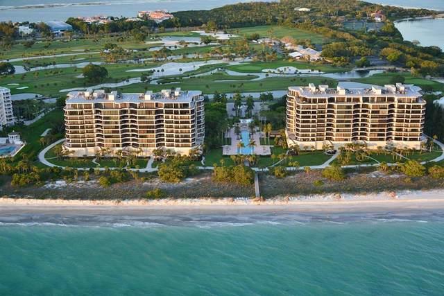 415 L Ambiance Drive D906, Longboat Key, FL 34228 (MLS #A4503404) :: Florida Real Estate Sellers at Keller Williams Realty