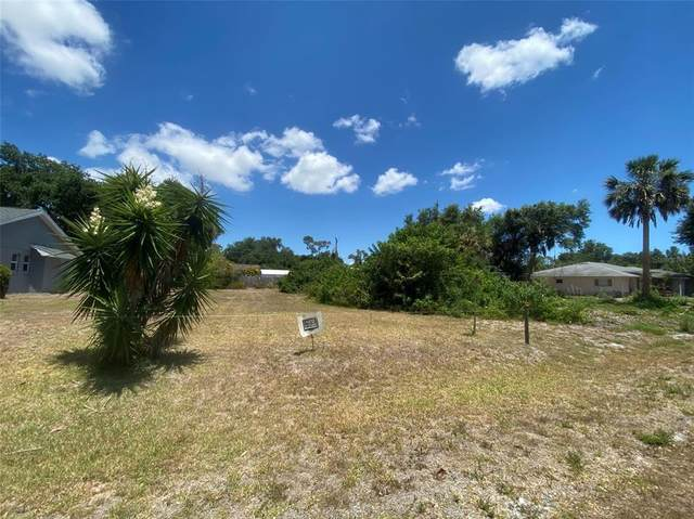 2120 Bendway Drive, Port Charlotte, FL 33948 (MLS #A4503406) :: Team Pepka