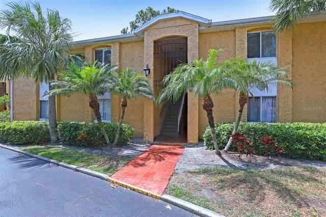 1967 Toucan Way #203, Sarasota, FL 34232 (MLS #A4503409) :: Godwin Realty Group