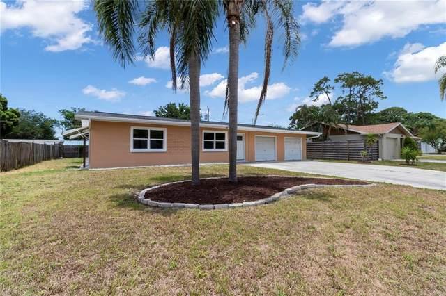 5608 Murdock Avenue, Sarasota, FL 34231 (MLS #A4503424) :: Godwin Realty Group