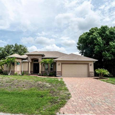 28426 Sabal Palm Drive, Punta Gorda, FL 33982 (MLS #A4503428) :: Armel Real Estate