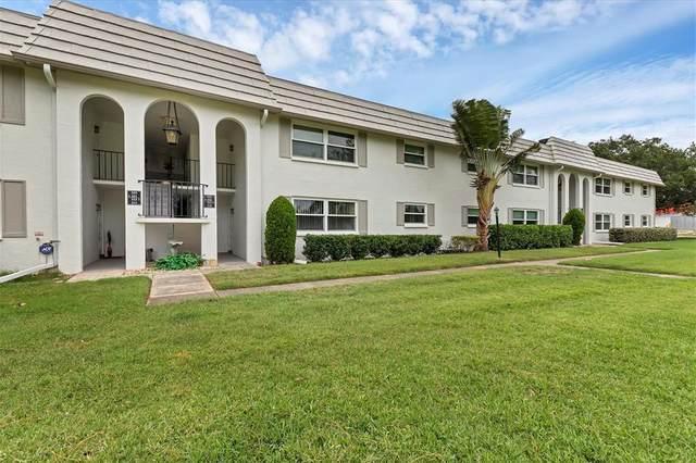 5800 Hollywood Boulevard #312, Sarasota, FL 34231 (MLS #A4503457) :: Vacasa Real Estate
