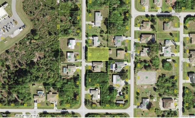 6146 Grandeur Street, Englewood, FL 34224 (MLS #A4503460) :: Frankenstein Home Team