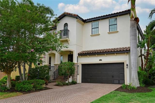 5619 Title Row Drive, Bradenton, FL 34210 (MLS #A4503465) :: Realty Executives