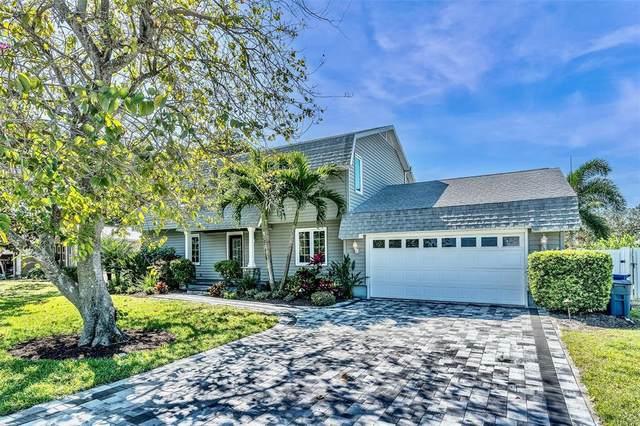 7903 25TH Avenue W, Bradenton, FL 34209 (MLS #A4503469) :: Godwin Realty Group
