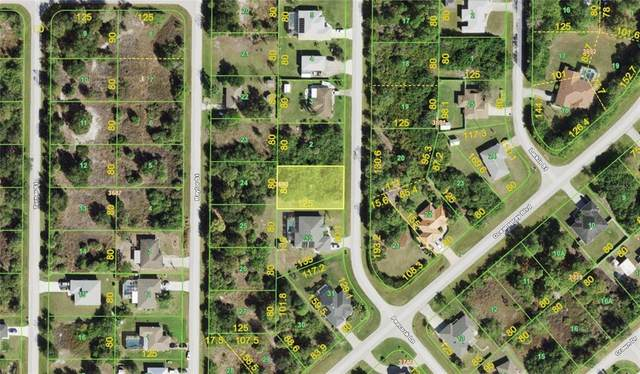 7101 Peacock Lane, Englewood, FL 34224 (MLS #A4503474) :: Kelli and Audrey at RE/MAX Tropical Sands