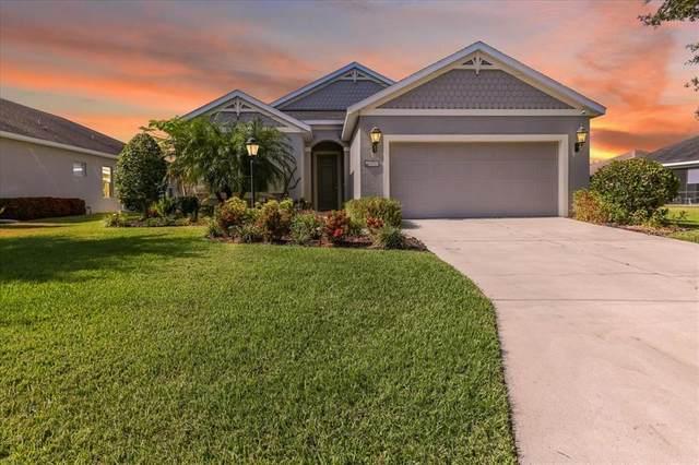 11711 Major Turner Run, Parrish, FL 34219 (MLS #A4503479) :: Everlane Realty
