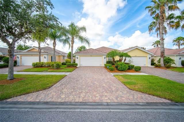 7608 Camminare Drive, Sarasota, FL 34238 (MLS #A4503480) :: Coldwell Banker Vanguard Realty
