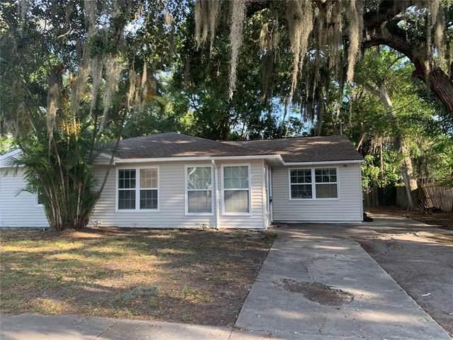 1326 13TH Street, Sarasota, FL 34236 (MLS #A4503482) :: The Hustle and Heart Group