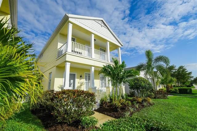 6425 Pine Breeze Run, Sarasota, FL 34243 (MLS #A4503489) :: MavRealty