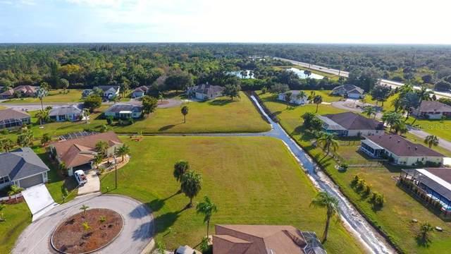 7423 S Moss Rose, Punta Gorda, FL 33955 (MLS #A4503491) :: Your Florida House Team