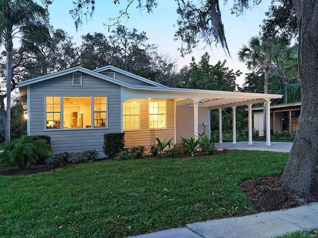 1837 Worrington Street, Sarasota, FL 34231 (MLS #A4503506) :: Burwell Real Estate