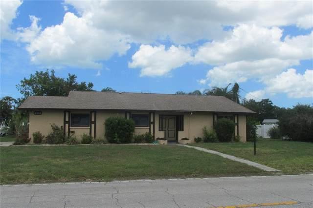 4320 Maceachen Boulevard, Sarasota, FL 34233 (MLS #A4503513) :: The Light Team