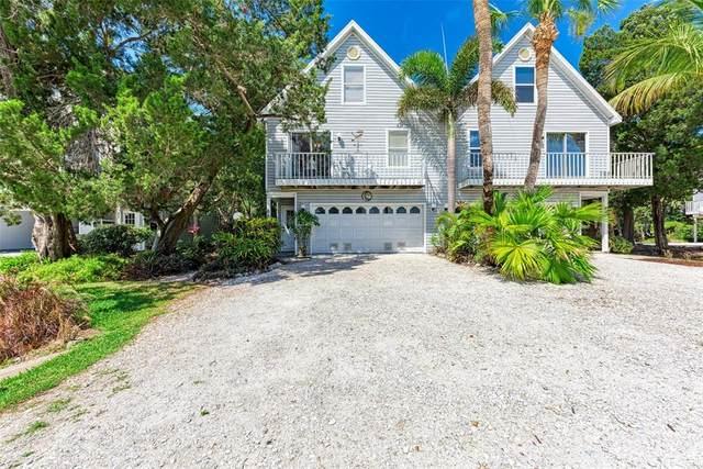 6250 Holmes Boulevard #66, Holmes Beach, FL 34217 (MLS #A4503524) :: RE/MAX Local Expert