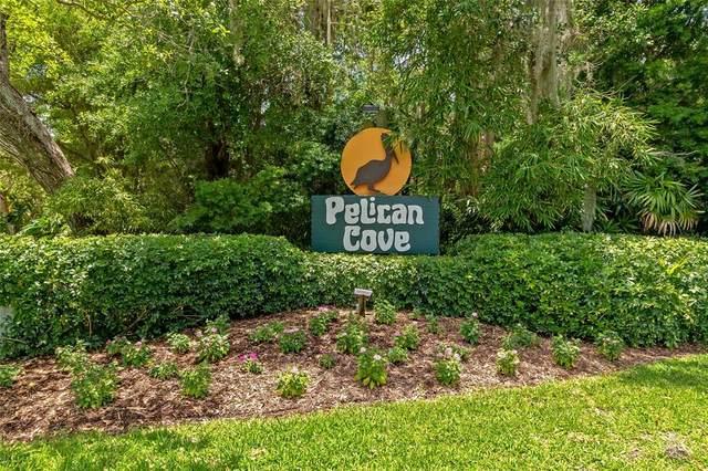 1628 Clower Creek Drive Gr 125, Sarasota, FL 34231 (MLS #A4503549) :: Burwell Real Estate