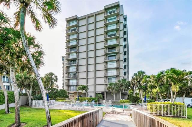 4822 Ocean Boulevard 5D, Sarasota, FL 34242 (MLS #A4503577) :: Baird Realty Group